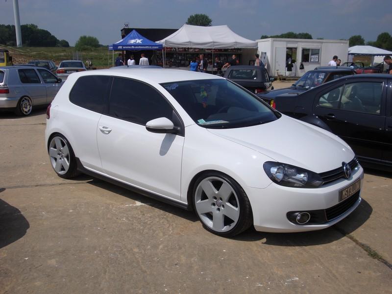 [ VW ] GOLF MK6 Dsc07647