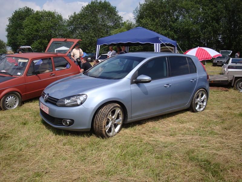 [ VW ] GOLF MK6 Dsc07756