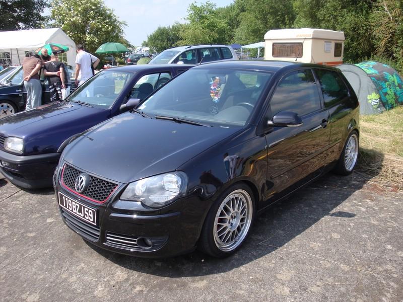 [ VW ] POLO 9N / 9N3 Dsc07830