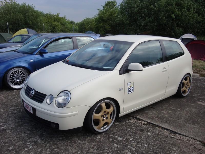 [ VW ] POLO 9N / 9N3 Dsc08043