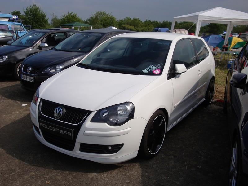 [ VW ] POLO 9N / 9N3 Dsc08044