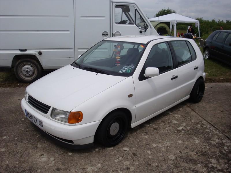 [ VW ] POLO 6N / 6N2 Dsc08132