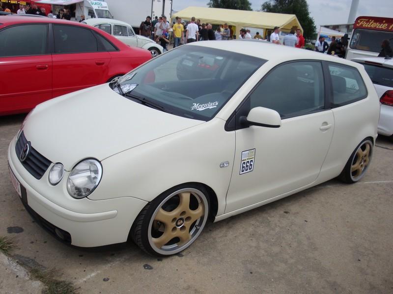 [ VW ] POLO 9N / 9N3 Dsc08245