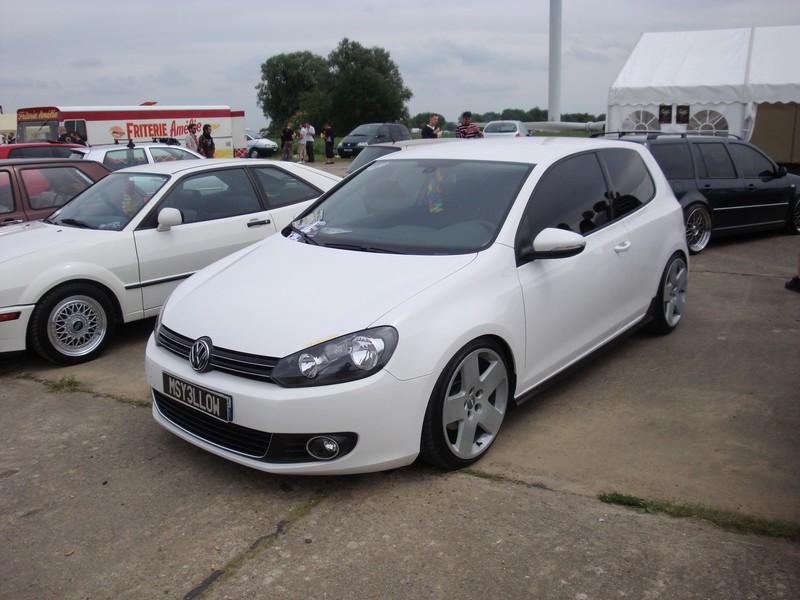 [ VW ] GOLF MK6 Dsc08259