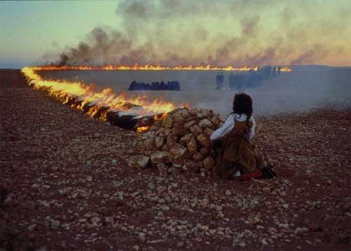 Shirin Neshat 0110