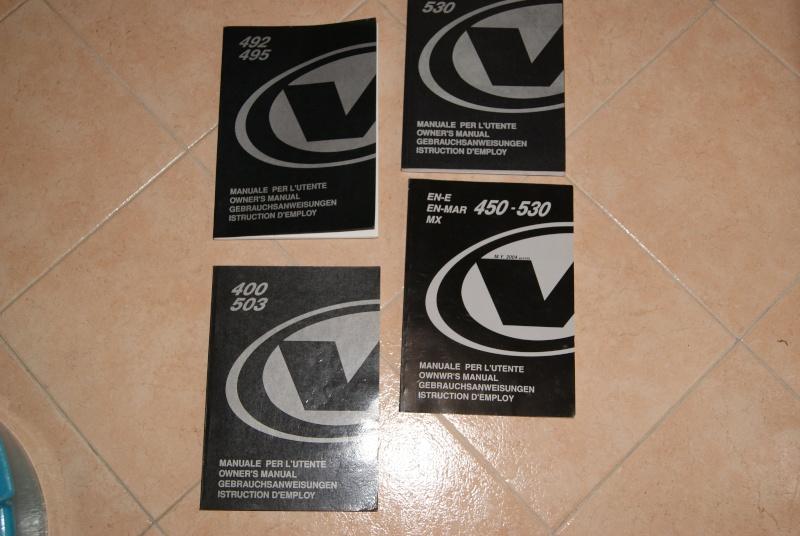 Accessori e manuali Dsc08211