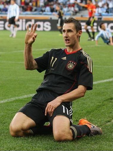 اهداف مباراة المانيا و الأرجنتين :: كأس العالم 2010 German10
