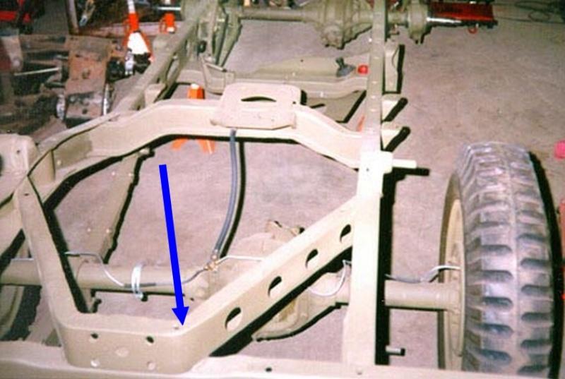 Des châssis différents Image103
