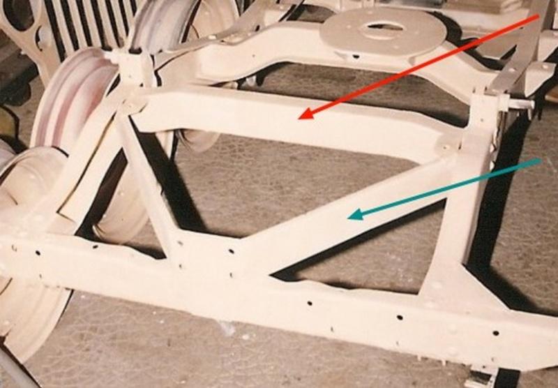 Des châssis différents Image104