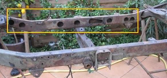 Des châssis différents Image110