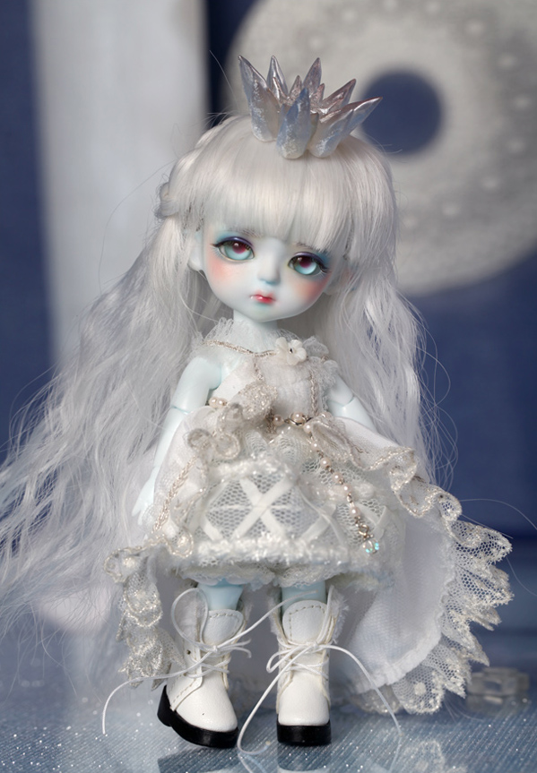 Yellow - Limited The Snow Queen ver. Elf Miel [The Snow Queen] Yellow77
