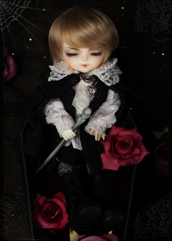 Yellow - Limited Bat Children ver. Sleeping Sp. Coco [Bato] Yellow85