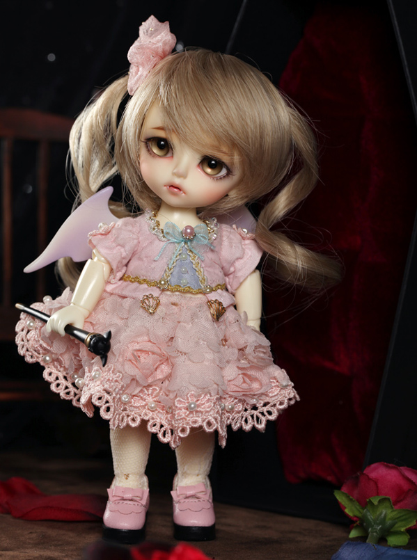 Yellow - Limited Bat Children ver. Noa [Bari] Yellow89
