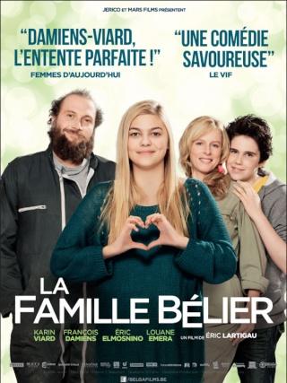 La famille Bélier 10130010