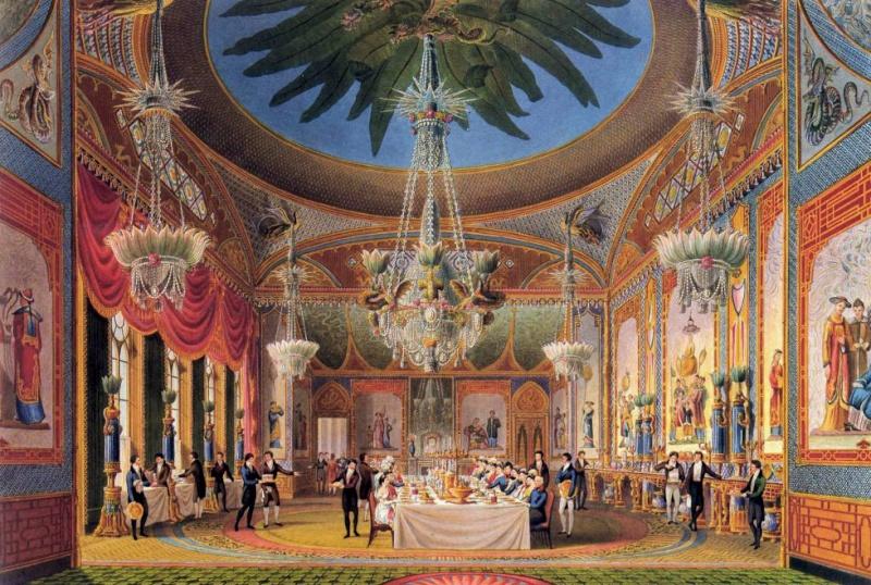 La Chine à Versailles, art & diplomatie au XVIIIe siècle - Page 3 Bright10