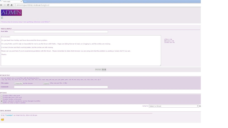 CHANGE OF DATACENTER: report bugs - Page 7 Forum_10