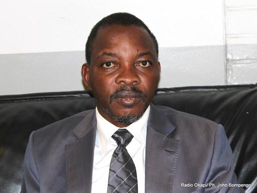 Journalistes en danger. Mukeba10