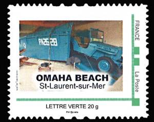 14 - Saint Laurent s/mer - Musée Mémorial Omaha Beach 5711-510
