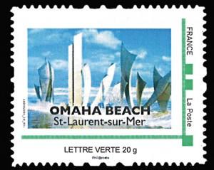 14 - Saint Laurent s/mer - Musée Mémorial Omaha Beach 5712-510