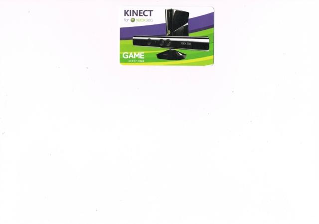 XBOX Kinect10