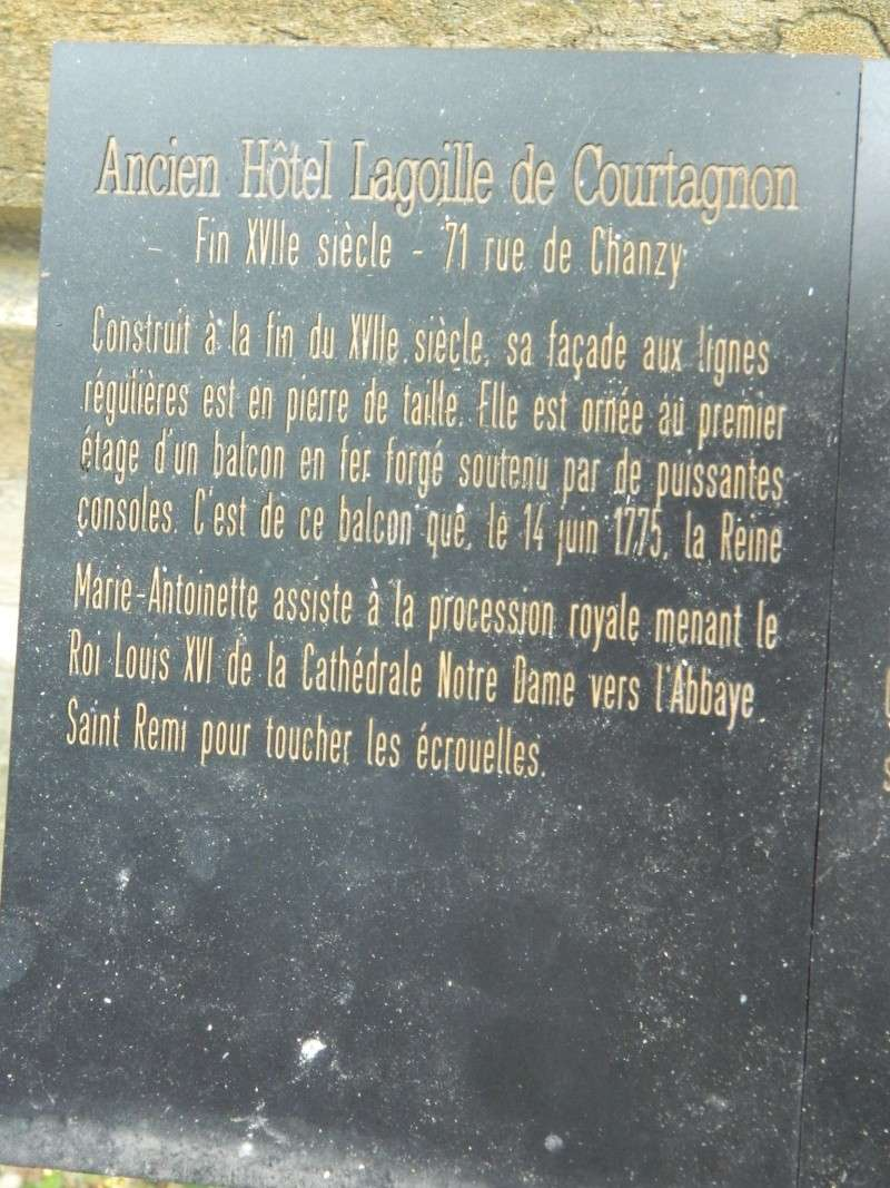 Le couronnement et le sacre de Louis XVI 12_12_10