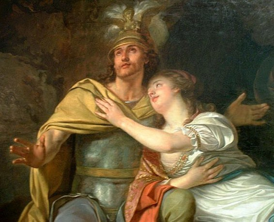 Didon et Enée, à l'Opéra Royal de Versailles 23765410