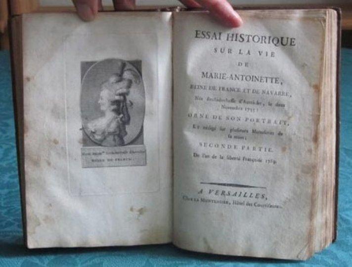 Pamphlets et libelles du XVIIIe siècle et de la Révolution - Page 2 2bnbnb10