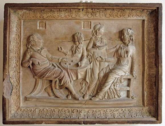 Le transfert de la famille royale des Tuileries au Temple ... 35123410