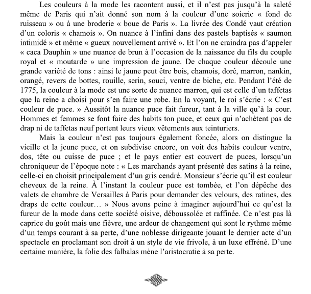 Marie-Antoinette ou l'éloge de la couleur ... Books_10