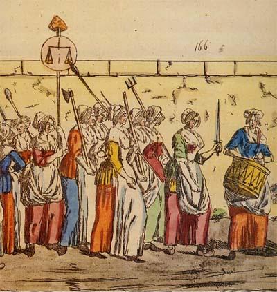 Les 5 et 6 octobre 1789 - Page 2 Corteg10