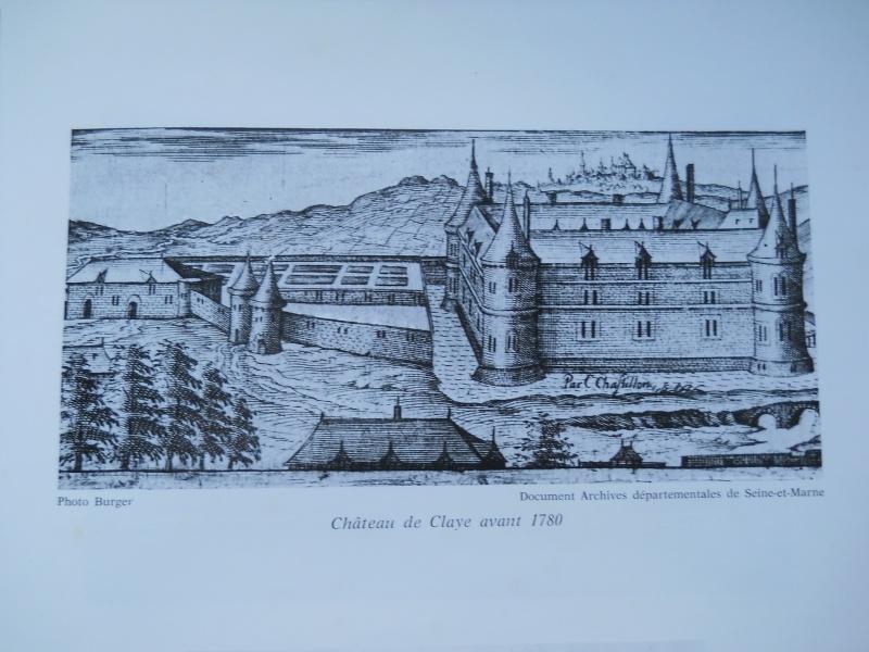 Lettres du fameux correspondant mystère, à Georgiana de Devonshire Dscn6610