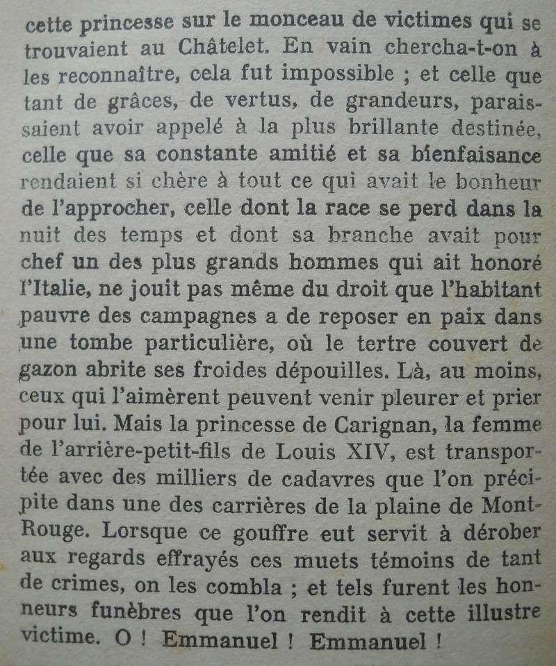 La mort de la princesse de Lamballe - Page 3 Tete_l12