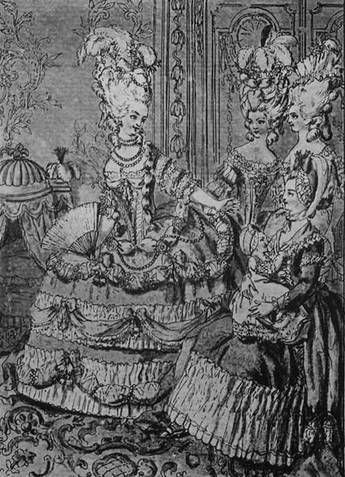 Portraits de Madame Royale, duchesse d'Angoulême - Page 2 Tumblr10