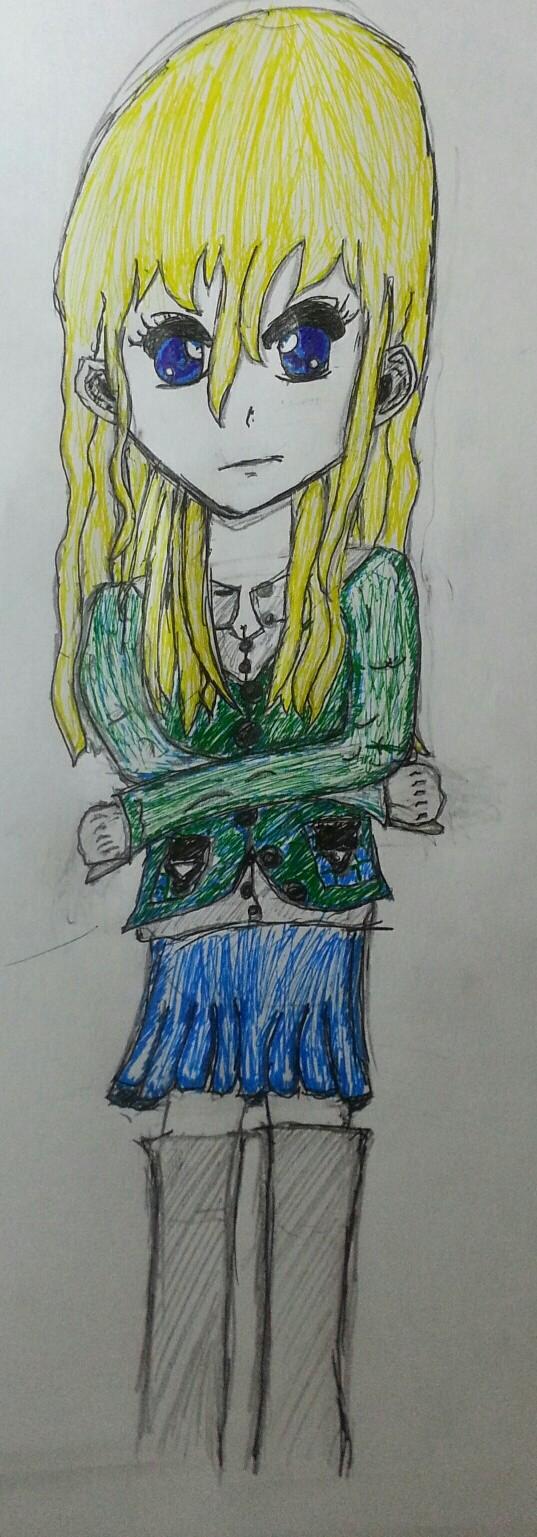 My drawings. Normal10