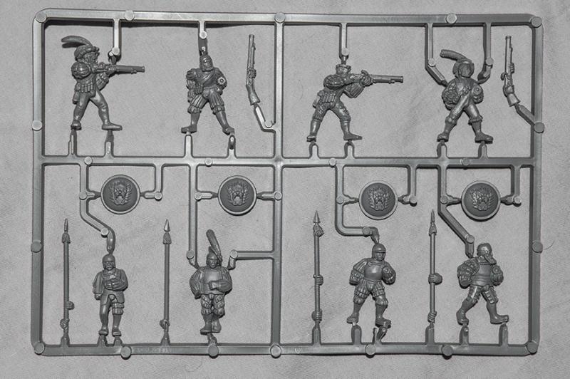 vente figurines de L'empire Empire10