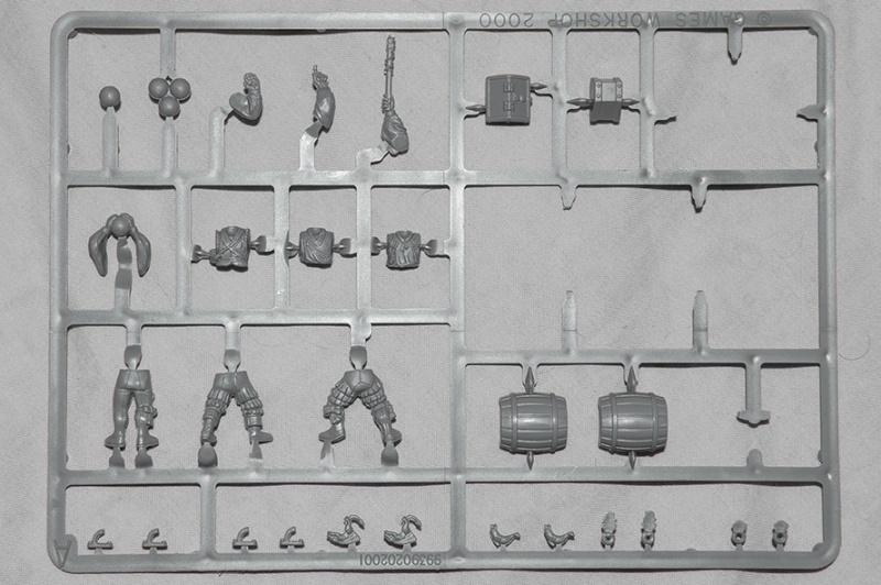 vente figurines de L'empire Empire14