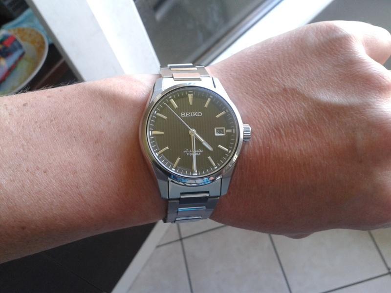Questions pour achat première montre automatique, moins de 400 € (en 2014) 14008511