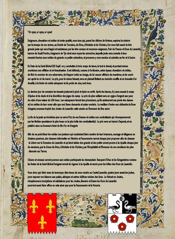 De la Hérauderie Royale - Page 4 Joutes10