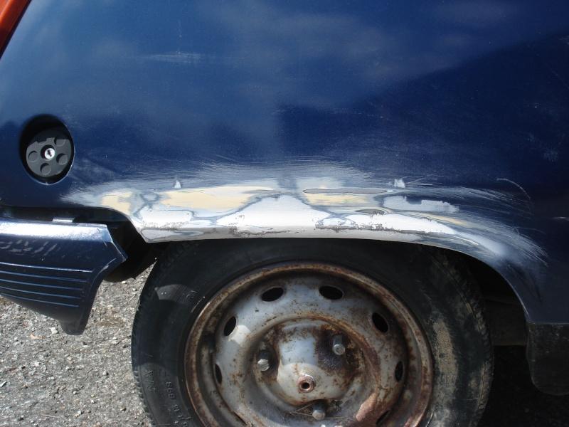 Renault 5 alpine turbo   - Page 2 Photo100