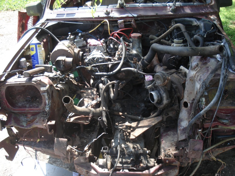 Renault 5 alpine turbo   - Page 2 Photo_84