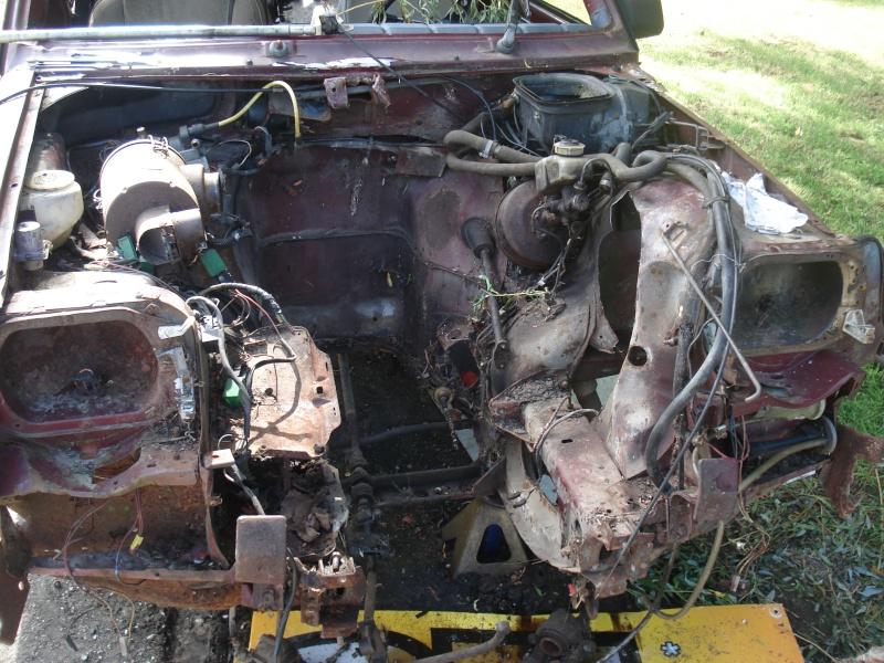 Renault 5 alpine turbo   - Page 2 Photo_90