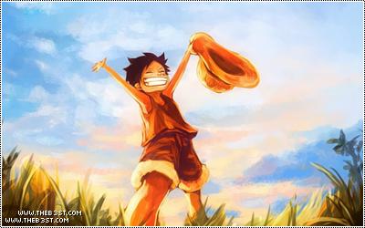 لا أريد أن أفوز بكل شيء ، أنا أعتقد فقط أن الشخص الأكثر حرية في هذه البحار هو ملك القراصنة   Monkey D. Luffy   تقرير 122