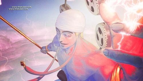 لا أريد أن أفوز بكل شيء ، أنا أعتقد فقط أن الشخص الأكثر حرية في هذه البحار هو ملك القراصنة | Monkey D. Luffy | تقرير - صفحة 2 14751510