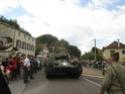 (N°51)Photos de la cérémonie commémorative du 70 eme anniversaire de la libération de la ville de Bar-le-Duc.Photos prise le 31 Août 2014, avec Madame Helen Patton , petite fille du Général Patton.(Photos de René PADER) 10393610
