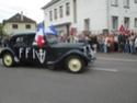 (N°51)Photos de la cérémonie commémorative du 70 eme anniversaire de la libération de la ville de Bar-le-Duc.Photos prise le 31 Août 2014, avec Madame Helen Patton , petite fille du Général Patton.(Photos de René PADER) 10612710