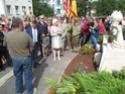 (N°51)Photos de la cérémonie commémorative du 70 eme anniversaire de la libération de la ville de Bar-le-Duc.Photos prise le 31 Août 2014, avec Madame Helen Patton , petite fille du Général Patton.(Photos de René PADER) 10628010