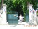 (N°49)Photos du déplacement le 18 juillet 2014 à Colombey-les-deux-Eglises de deux Anciens des Missions Extérieures , Opération Limousin et Opération Manta au Tchad .(Photos de Pierre AMESTOY et de Raphaël ALVAREZ) Photos13