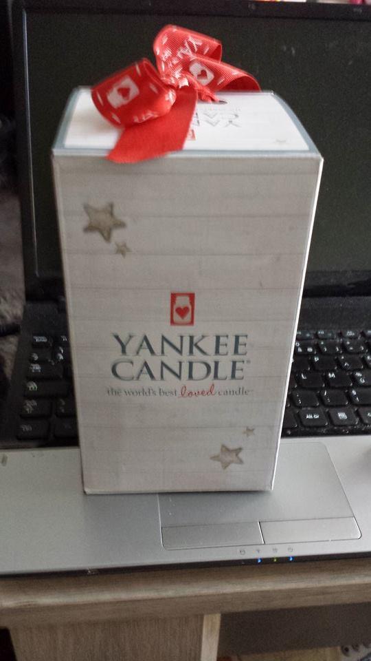 Yankee Box  10685010