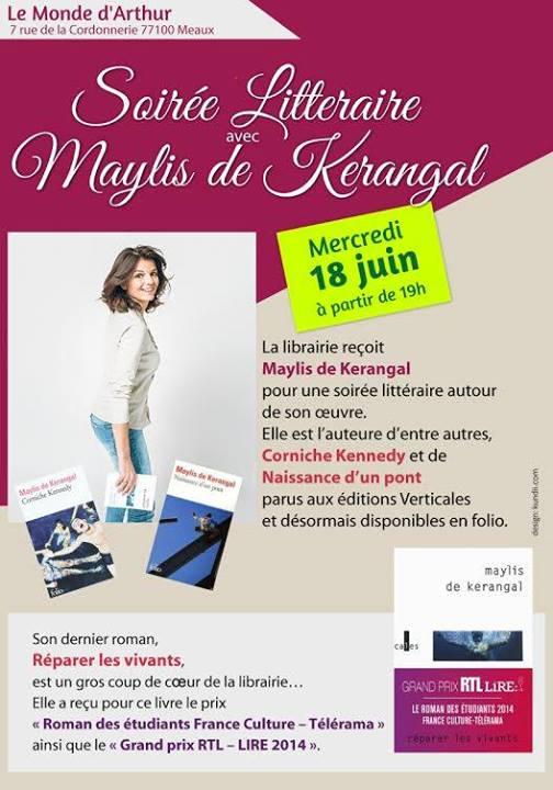 LE BRUIT DE MEAUX (concert, ciné, expos, spectacles...) 10446610