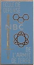 CTE/NBC 2° groupe de chasseurs 287710